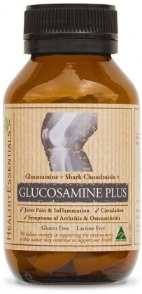 Healthy Essentials Glucosamine 1500mg 180tablets