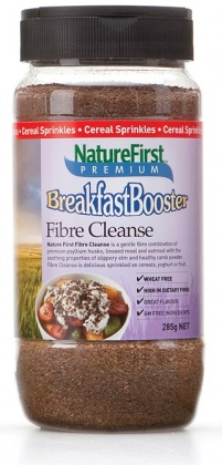 Natures First Fibre Cleanse Shaker 285g