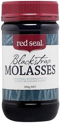 Red Seal Molasses 500g