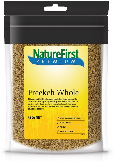 Natures First Freekeh Whole 425g