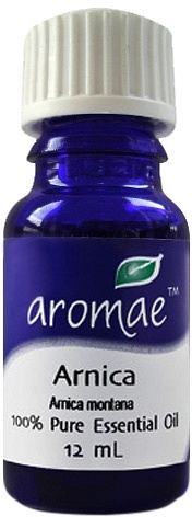 Aromae Arnica Essential Oil 12ml