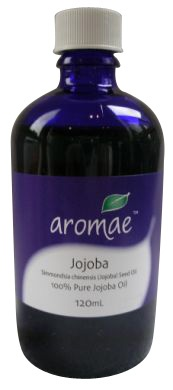Aromae Jojoba Carrier Oil 120mL