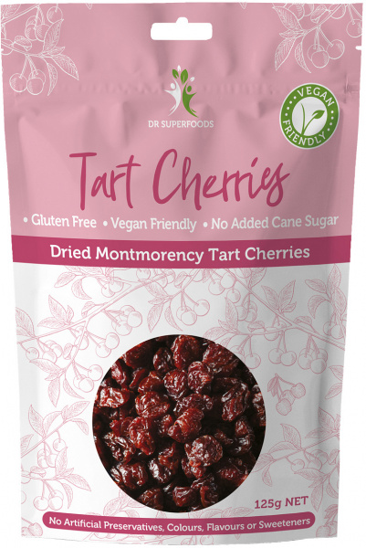 Dr Superfoods Super Dried Cherries 150g