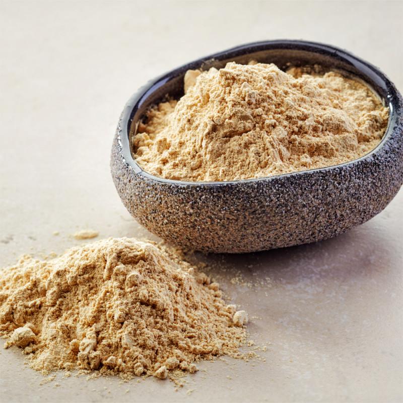 slippery elm bark benefits powder
