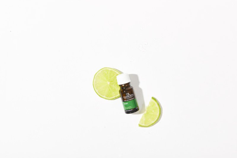 Oil Garden Lime Essential Oil