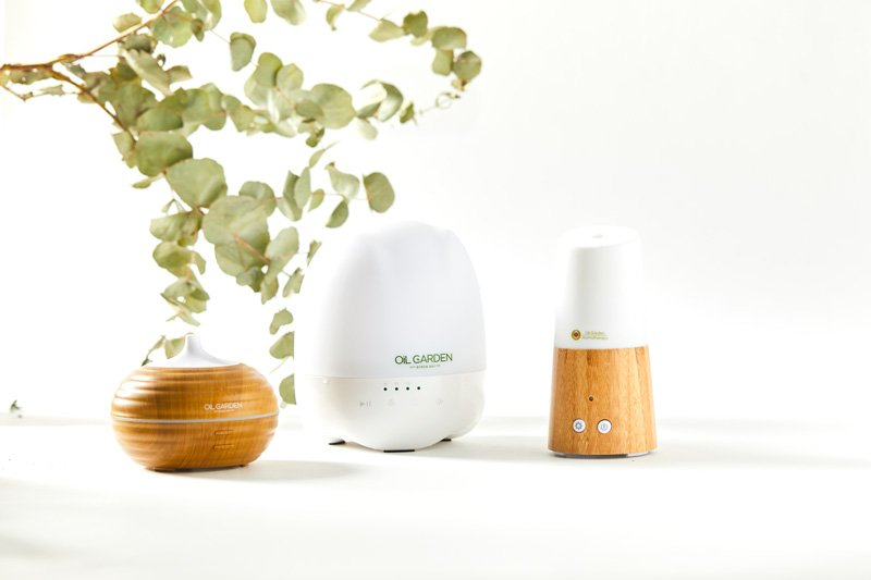 Oil Garden Essential Oil Diffusers