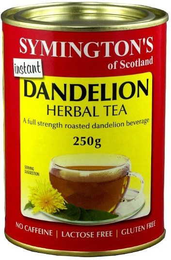 Symington's Dandelion Herbal Tea 250gm