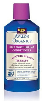Avalon Awapuhi Mango Moist Conditioner 400ml