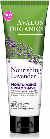 Avalon Shaving Cream Lavender 225ml