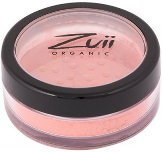 Zuii Flora Diamond Sparkle Blush Peach
