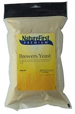 Natures First Yeast Brewers 500g