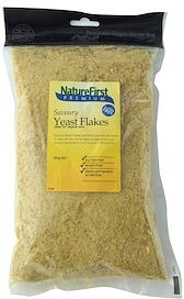 Natures First Yeast Flakes Savoury  200g