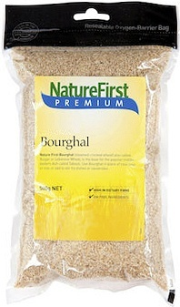 Natures First Bourghal Coarse 500g