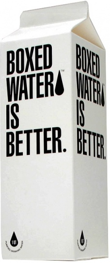 Boxed Water is Better 24x500g
