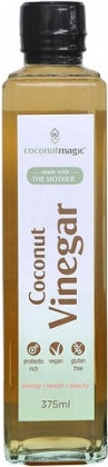 Coconut Magic Coconut Vinegar 375ml