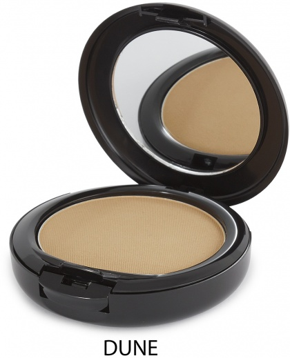 Zuii Flora Ultra Powder Foundation Dune 10g
