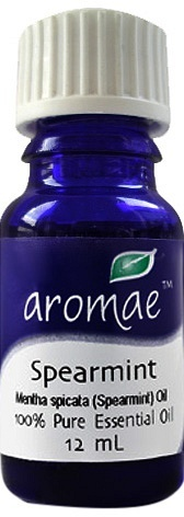 Aromae Spearmint Essential Oil 12ml