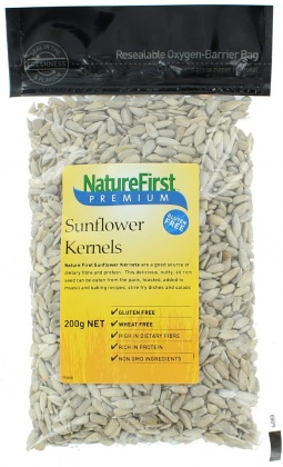 Natures First Sunflower Kernels 200g