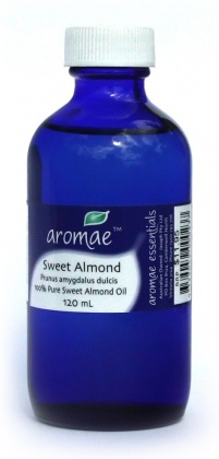 Aromae Sweet Almond Carrier 120mL