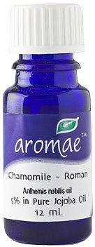 Aromae Chamomile Roman Essential Oil 12mL