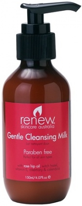 Renew Gentle Cleansing Milk 150ml