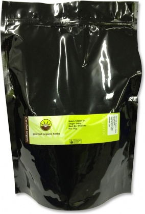 Gourmet Organic Aniseed Whole 1kg