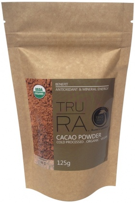 Big Tree Farms Tru Ra Organic Cacao Powder 125g