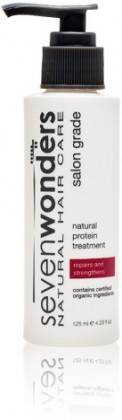 Seven Wonders Natural Protein Treatment 125ml