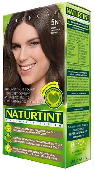 Naturstyle Light Chestnut Brown 5N
