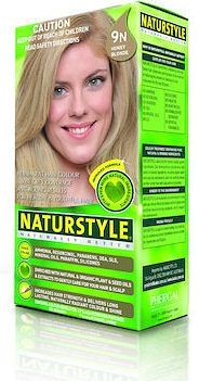 Naturstyle Honey Blonde 9N