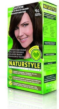 Naturstyle Golden Chestnut 4G