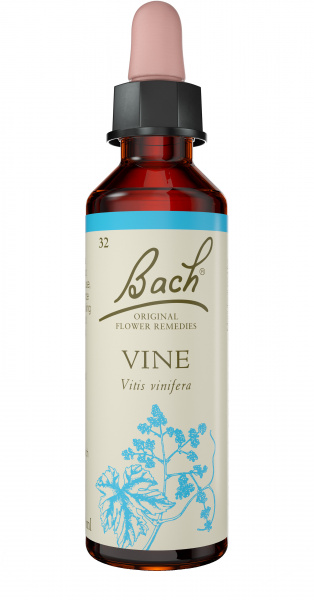 Bach Flower Vine 10ml