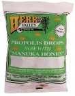 Herb Valley Propolis Drops with Manuka Honey 180gm