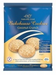 Naturally Good Coconut Crunch Bakehouse Cookies 200gm