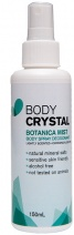 Body Crystal Botanica Mist Spray 150ml