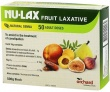 Nulax Fruit Laxative 500gm