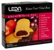Leda Multi Pack Gluten Free S/berry 5Bars 190g