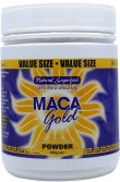 Maca Gold Organic Powder 300gm