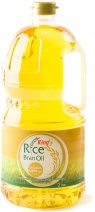King Rice Bran Oil 2 Litre