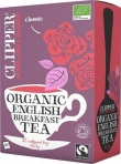 Clipper Organic English Breakfast 20 Teabags