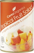 Ceres Organics Tropical Fruit Salad 400g (Can)