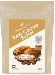 Ceres Organics RAW Cacao Butter 250g