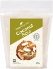 Ceres Organics Coconut Flour 400g (Stand Up)