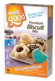 Well And Good Premium Biscuit Mix 400g