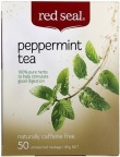 Red Seal Peppermint Tea 50Teabags