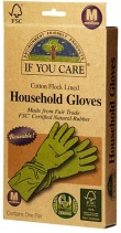 If You Care Medium Gloves 1Pair