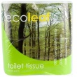 Ecoleaf Toilet Tissues Rolls 2Ply 4Pack