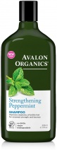 Avalon Peppermint Shampoo 325ml