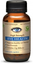 Healthy Essentials Bilberry 12000mg + Lutien + Astaxanthin  50caps