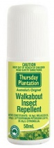 Thursday Plantation Walkabout Repel 50ml Roll On